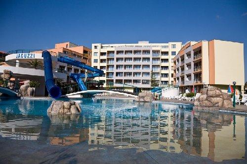 Apartments Trakia Plaza
