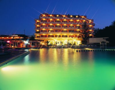 PARK HOTEL CONTINENTAL 2*